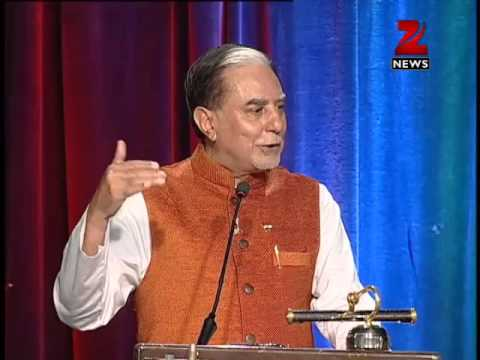 Dr Subhash Chandra Show: Is India free in the true sense of the word?