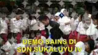 SMP-IT Mentari Ilmu Karawang Jawa Barat-Indonesia