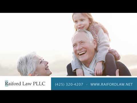 Raiford Law PLLC | Lawyers - Divorce in Seattle