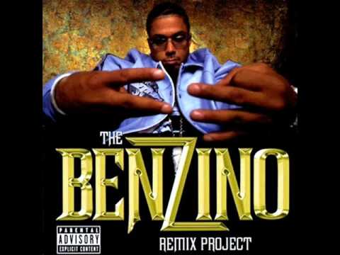 Benzino - Nobody Liver