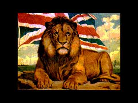 Thomas Arne - Alfred - Ode - Rule Britannia!