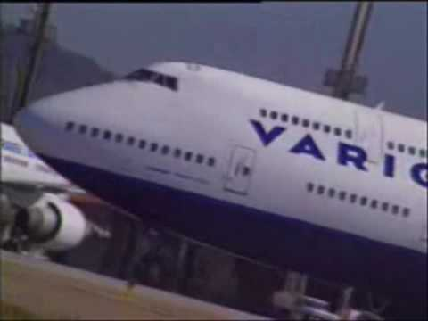 Varig Tribute