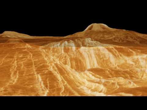 The Planet Venus HD (AggManUK) - YouTube