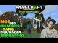 Mod Mo Creatures Yang Digunaka  Erpan1140 Ada Di Minecraft Pe...!!!! 😱 [Mod Showcase]