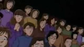 コナンが歌ってるシーンを集めてみた thumbnail