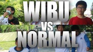 WIBU VS NORMAL