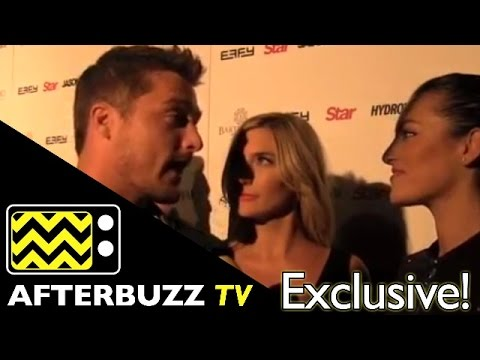 Chris Soules & Whitney Bischoff @ Star Magazine Red Carpet | AfterBuzz TV