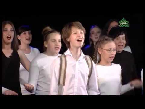 В челябинском Камерном театре состоялся показ спектакля «Люди-птицы» молодежного православного театр