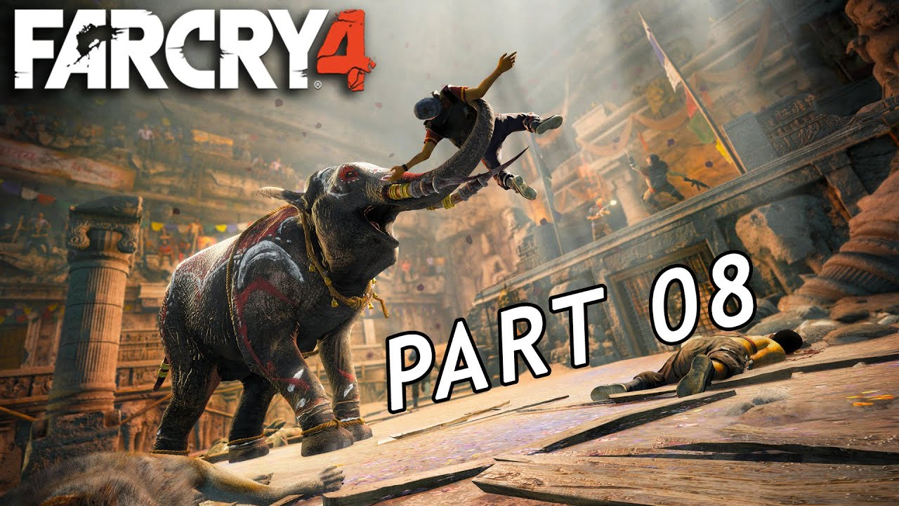 "Far Cry 4: Walkthrough Part 8, ""Far Cry Walkthrough ..."