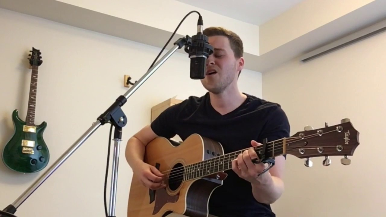 Take On Me unplugged - A-ha (from Deadpool 2) - YouTube