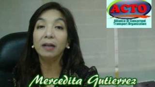 MERCEDITA GUTIERREZ OF LTO REGISTRATION COMMENTS TO ACTO.mpg