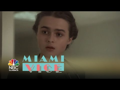 Miami Vice - Spotlight: Helena Bonham Carter | NBC Classics
