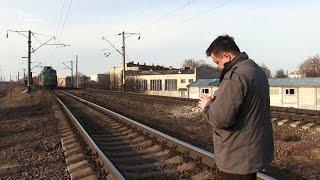 Блокада в Конотопі  Як Семенченко та Соболєв вантажні потяги зупиняли