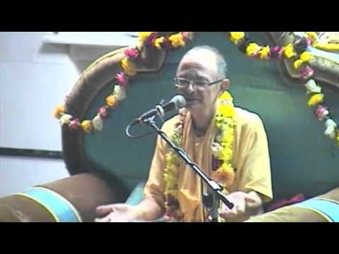 Шримад Бхагаватам 3.29.25 - Бхакти Вигьяна Госвами