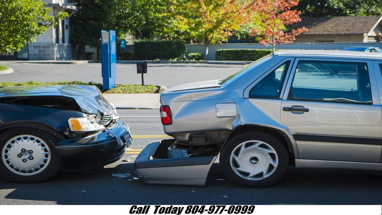 Car Accident Lawyer Richmond Va