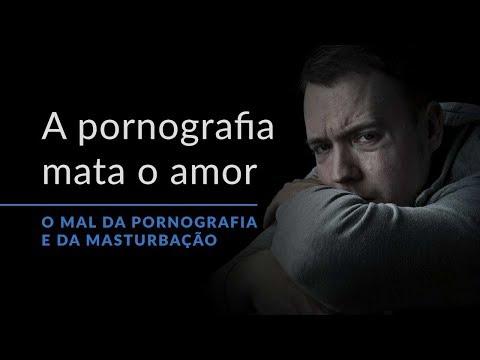 A pornografia mata o amor