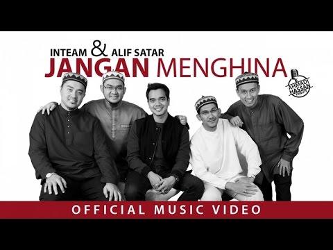 Inteam, Alif Satar Ft. Nocturnal Voice - Jangan Menghina (Tribute Allahyarham Ahmadi Hassan)