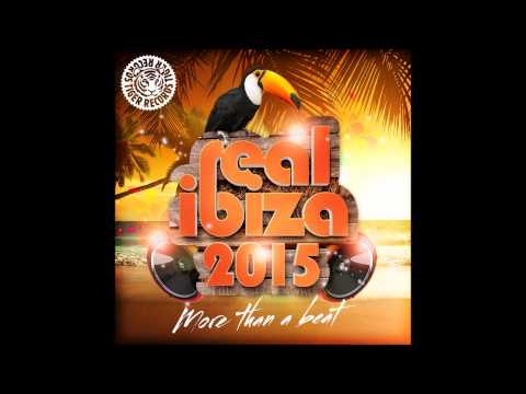 Tiger Records pres. Real Ibiza 2015 MiniMix by Luca Debonaire & Patrick Ferryn