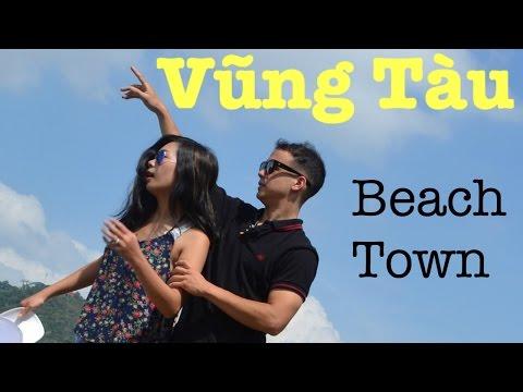 Take a boat to Vũng Tàu from Ho Chi Minh City