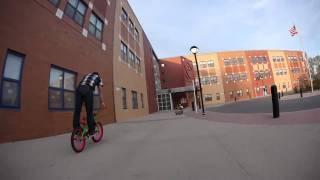 Aaron Ross Empire BMX Edit