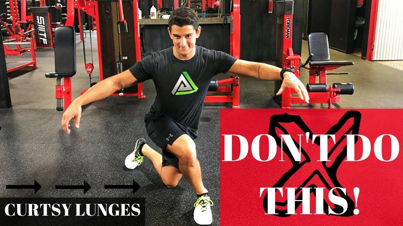 Inilah 5 Cara Mudah Untuk Memperbesar Dan Membentuk Otot Paha