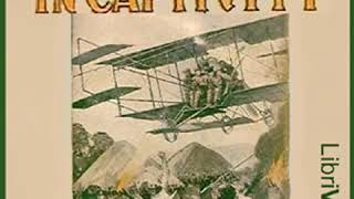 Tom Swift in Captivity by Victor APPLETON read by Tom Weiss | Full Audio Book