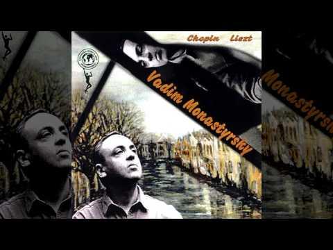 Vadim Monastyrski - Piano Live Recital