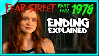 Fear Street: Part 2 (1978) Recap