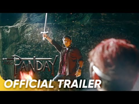 Playlist Ang Panday | In Cinemas this Christmas!