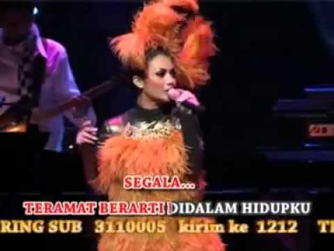 Krisdayanti - Mencintaimu (Concert at Esplanade, Singapore [2009])