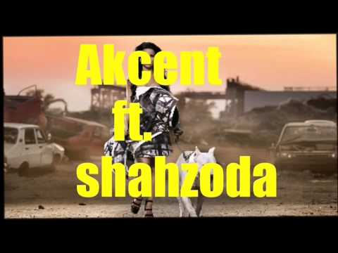 Akcent - All Alone (Ft. Shahzoda) | Music Video