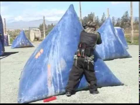 Cyprus Paintball