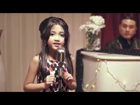 Indah Nainggolan - Que Sera Sera (Cover) Doris Day