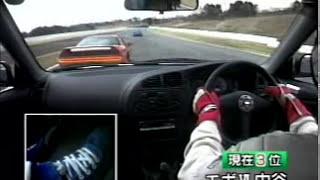 NSX vs GTR vs EVO vs 355 vs RX7 vs STi vs MZ3 in 1999 Fisco
