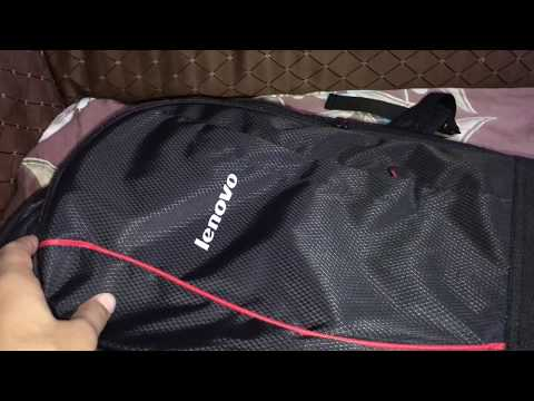 Lenovo laptop bag 15.6  | lenovo laptop bag original | Lenov