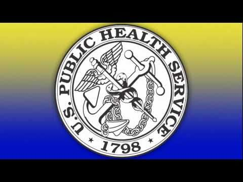 U.S. Public Health Service: Commission Corps