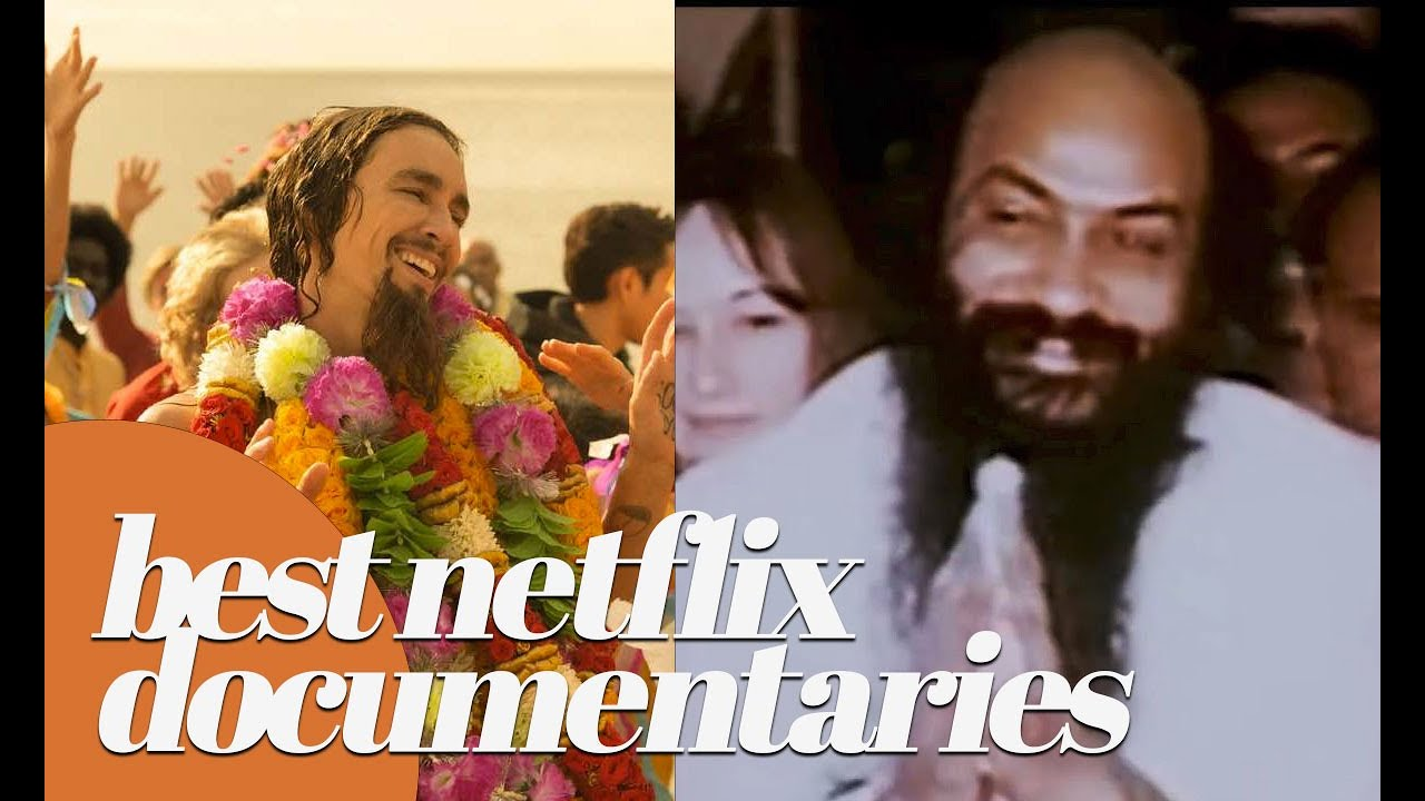 Download 10 Best MUST WATCH Documentaries on Netflix Right Now