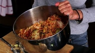 How To Make Kimchi - Bootleg Tip