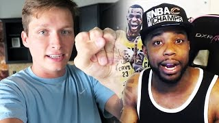 tmartn buys g u n youtubers houses broken into faze rain angry cashnastygaming drift0r kosdff