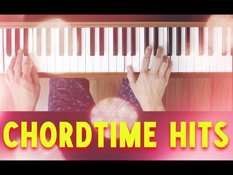 This Is Me (Chordtime Hits) [Late Easy Piano Tutorial]