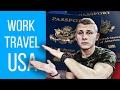 Жизнь в США после Work and Travel USA.
