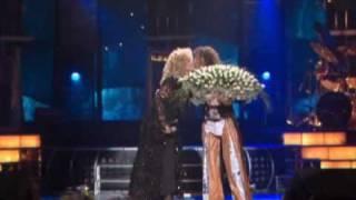 Ирина Аллегрова и Валерий Леонтьев 'Коктейль любви'