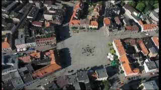 Gniezno - miasto królewskie