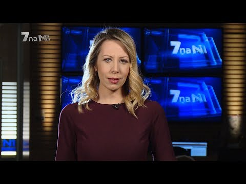 "7 na N1: Predsednik Republike u kampanji, premijerka zamalo da mu ""otme šou"""