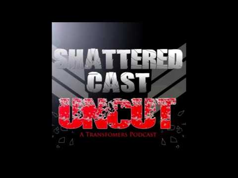 Shattered Cast Uncut Episode 155 Head Over Feet