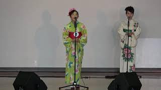 少年少女の部 8番川井ふたば.