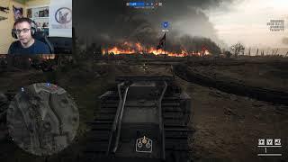 Battlefield 1 Operaciones de Choque - de 1 Solo Mapa con 40 Jugadores en Junio??