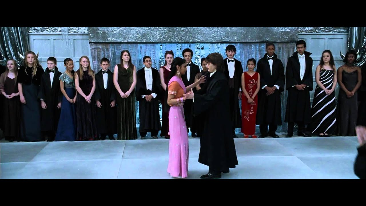 1080p hd harry potter and the goblet of fire yule ball