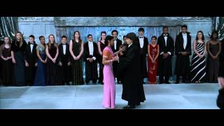 [1080p HD] Harry Potter and the Goblet of Fire Yule Ball Scene (Potter Waltz)