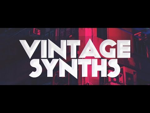 VINTAGE SYNTHS - THAT WORSHIP SOUNDS